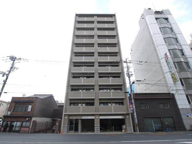 プレサンス京都駅前Ⅱ